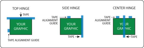 Hinge Samples
